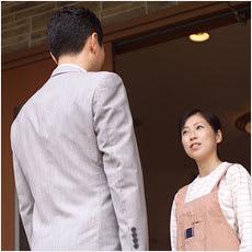 「夫が女性用下着を着けて出勤していたら? 」の質問画像