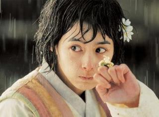 <コリアン・シネマ・ウィーク2009> カン・ヘジョンとチョ・スンウ が久々の共演?? - ここ掘れ!!韓・カン