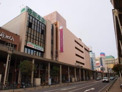 青森駅周辺 - 広く浅く