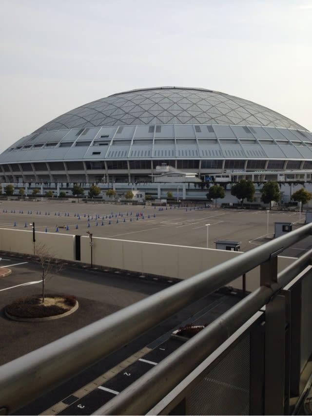 2014年2月のブログ記事一覧-実況パワフルナゴヤドームライスタ 2020