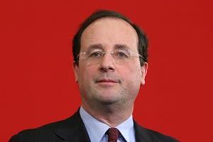 フランス社会党オランド大統領候...