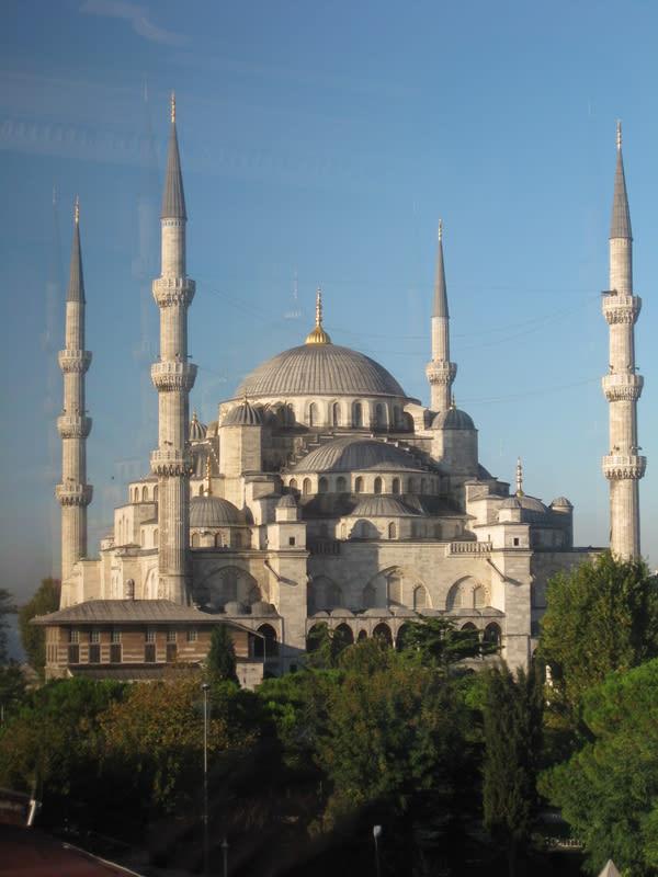 トルコ共和国【各国情報】