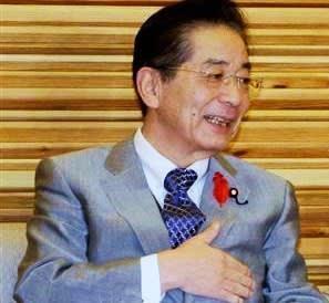 2011 01 15 日本の政治家のほとんどが トンビに脅される 子猫 【わが郷】