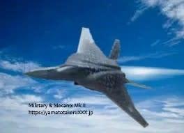 F3,三菱,空自,第五世代機,戦闘機,ステルス,F2後継機,乗り物,ステルス戦闘機,JASDF,IHI,飛行機,航空機,パイロット,乗り物,乗り物のニュース,ジェット戦闘機,フリート,グランド,Fleet,万能論,