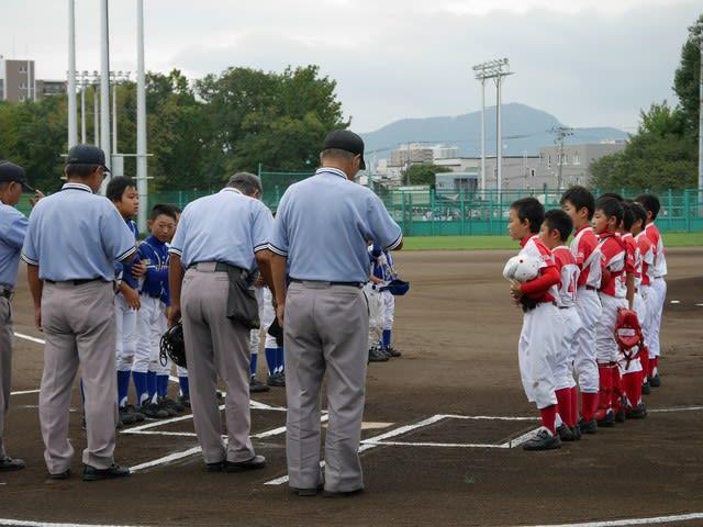 野球 札幌 少年