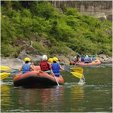 「夏におすすめ!川遊びの決定版 ←この記事」の質問画像