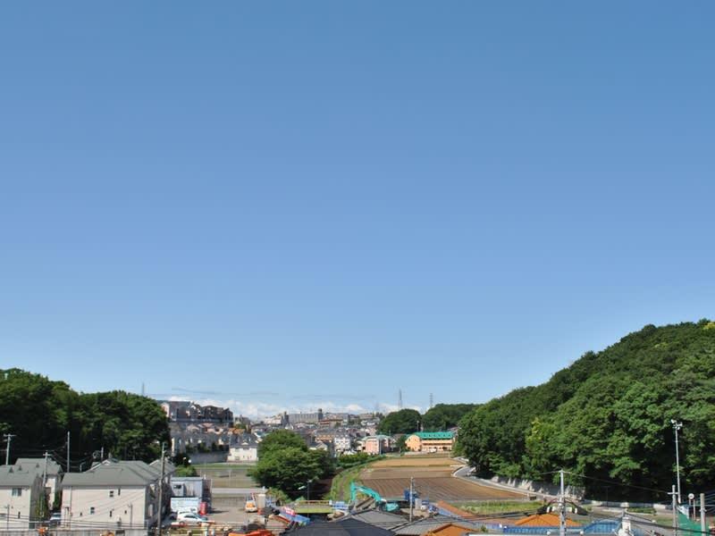 05月28日 富士山方面
