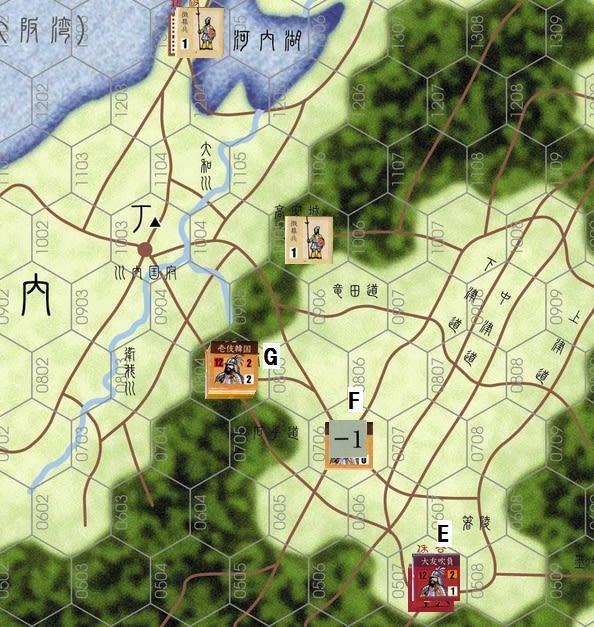 """壬申の乱 1 - """"Semper Anticus""""..."""