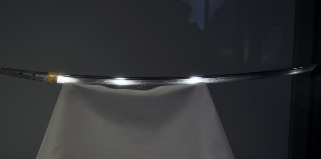 博物館に初詣(2015.1.3) 刀剣...