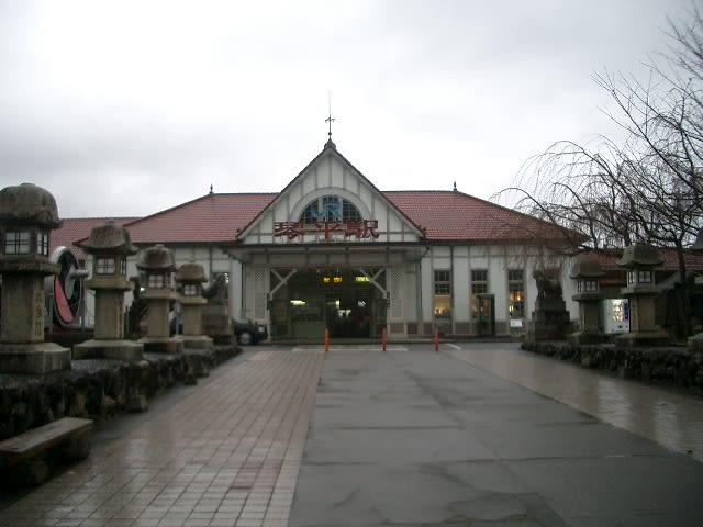 香川県仲多度郡琴平町 - MANAZOUの近代建築・看板建築・レトロ探訪