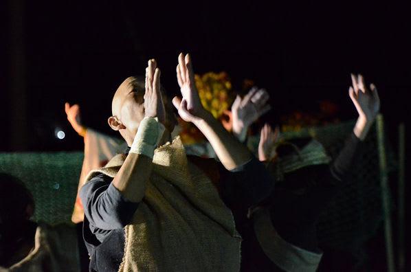 奉納の舞(4) - カエサルの世界