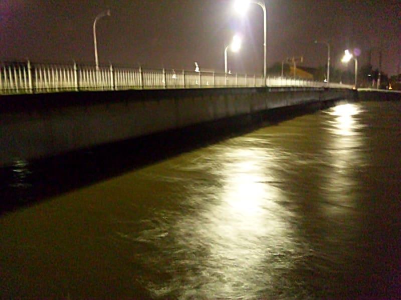 浸水 須賀川 市