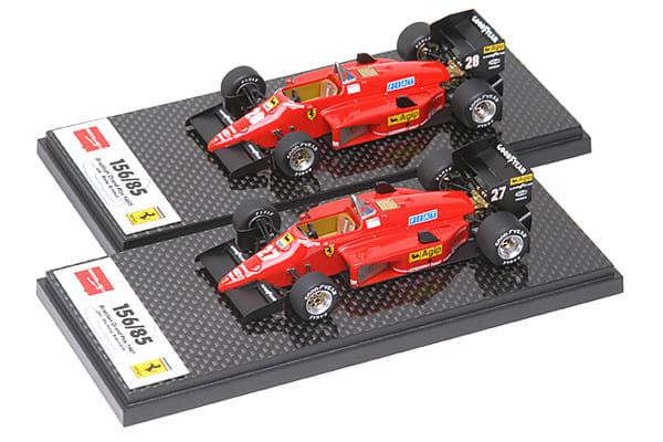 EIDOLON FORMULA - Ferrari 156/...