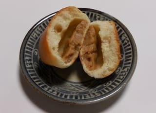 ミルクコーヒークリームパン