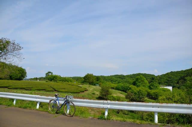 ランドナー サイクリング