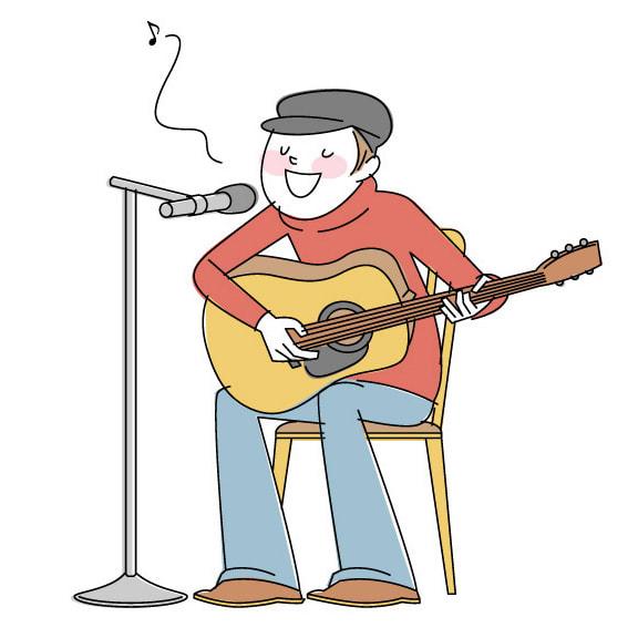 「ミュージシャンは演技もうまい!?その理由」の質問画像