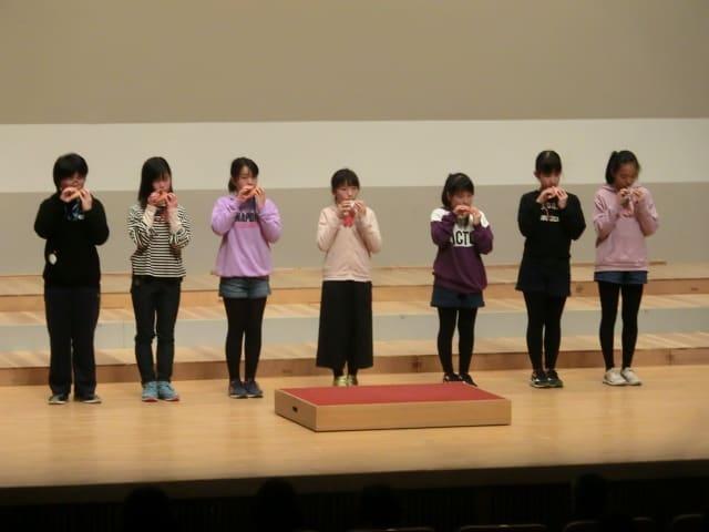 多田小学校ミュージッククラブ