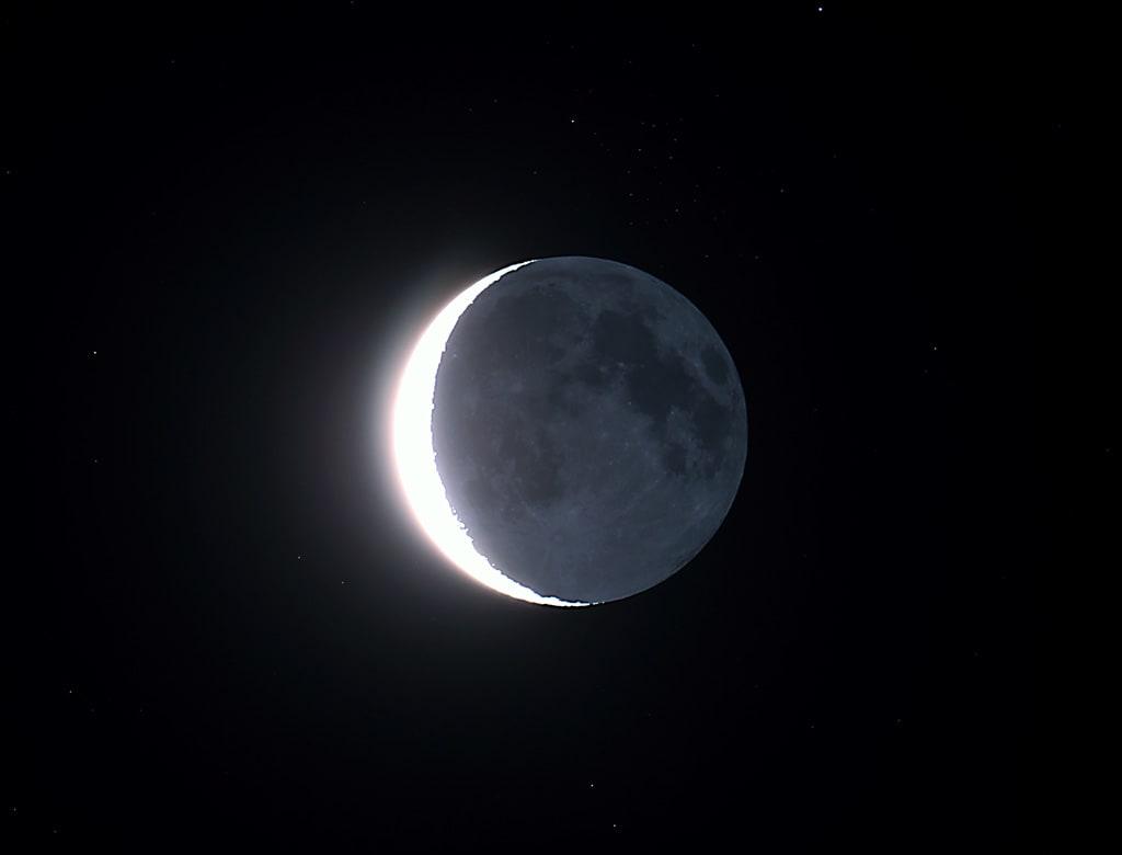 CometAIの星空探訪