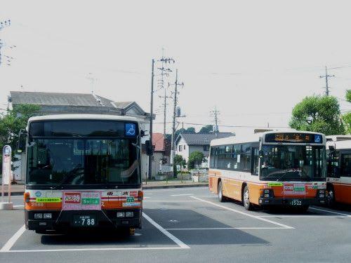 バス 情報 東武 位置 豊田市バス位置情報提供サービス