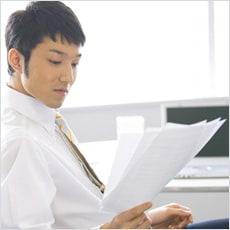 「前職の辞め方は再就職先に漏れますか? ←」の質問画像
