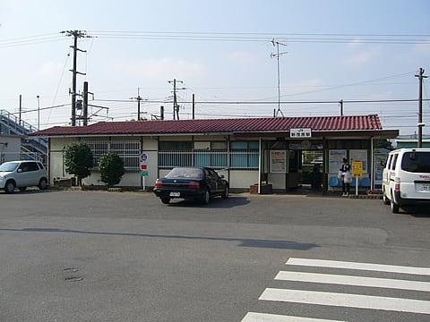 新茂原駅 - 駅は世界