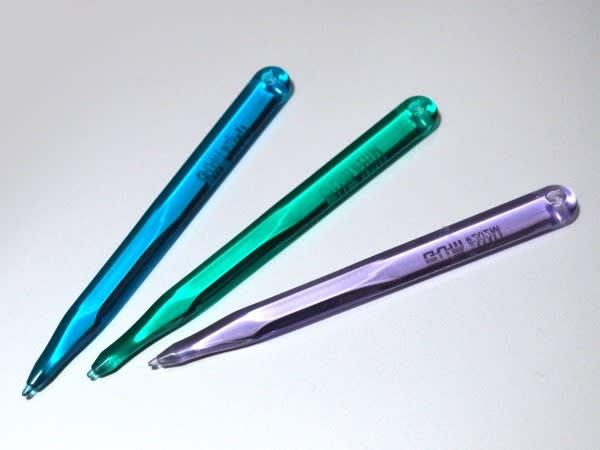 タッチペン 代用 スマホ