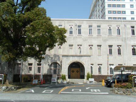 倉敷中央看護専門学校