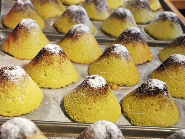 「富士山メロンパン 五合目」の画像検索結果