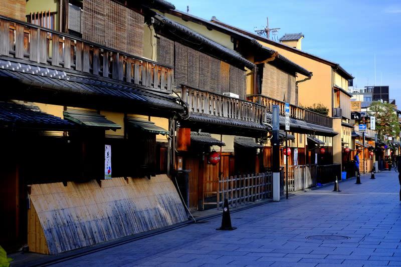 裏道好き-京都市東山区:祇園 - よっちんのフォト日記