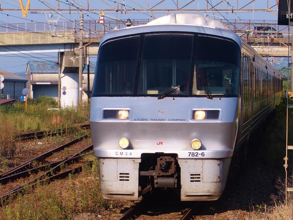 Images of 日本の列車愛称一覧 - JapaneseClass.jp