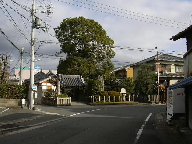 上鳥羽村 - JapaneseClass.jp