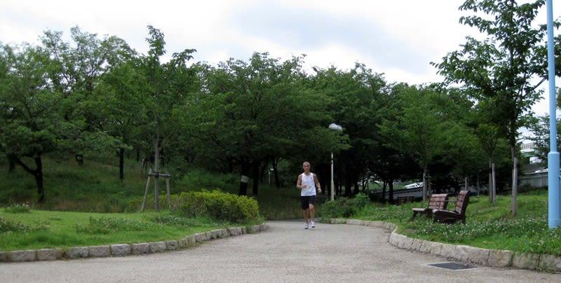 Jogging_jackie