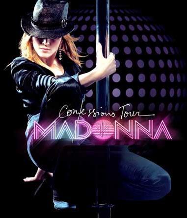 MADONNA ~Confessions Tour~ -...