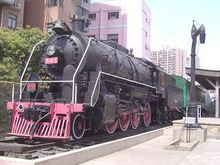 上海鉄路博物館~鉄道研究会の同...
