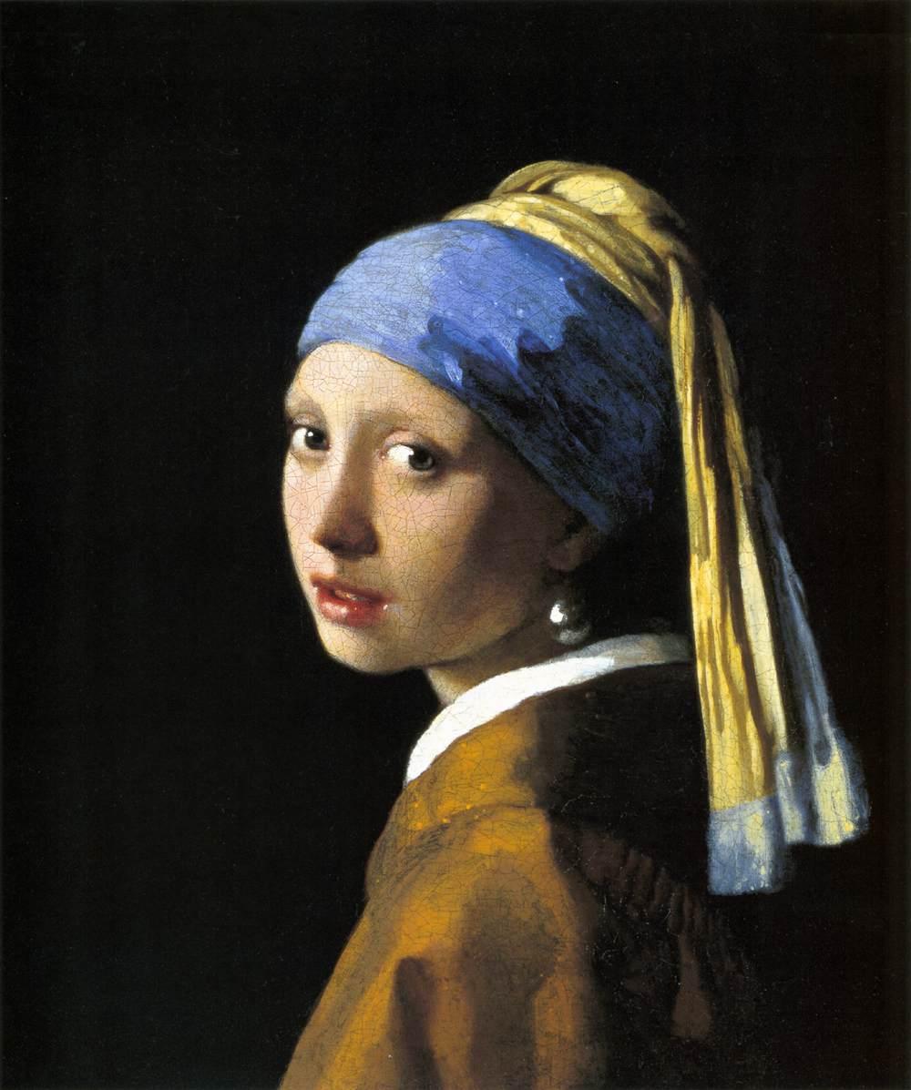 Vermeer の作品一覧【索引】