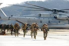 在韓米軍,基地従業員,無給休職通知,日本負担率,在日米軍,おもいやり予算,FMS未納品問題,防衛費,乗り物,