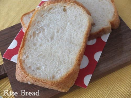 ふわふわ 食パン レシピ