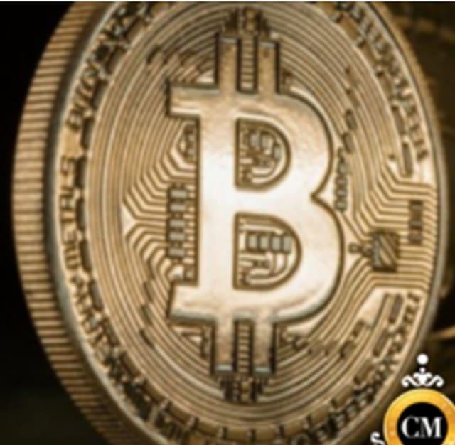 ビットコイン 仕手集団