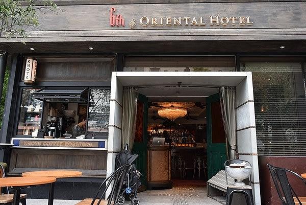 ケーキ ホテル バイ シクス オリエンタル チーズ
