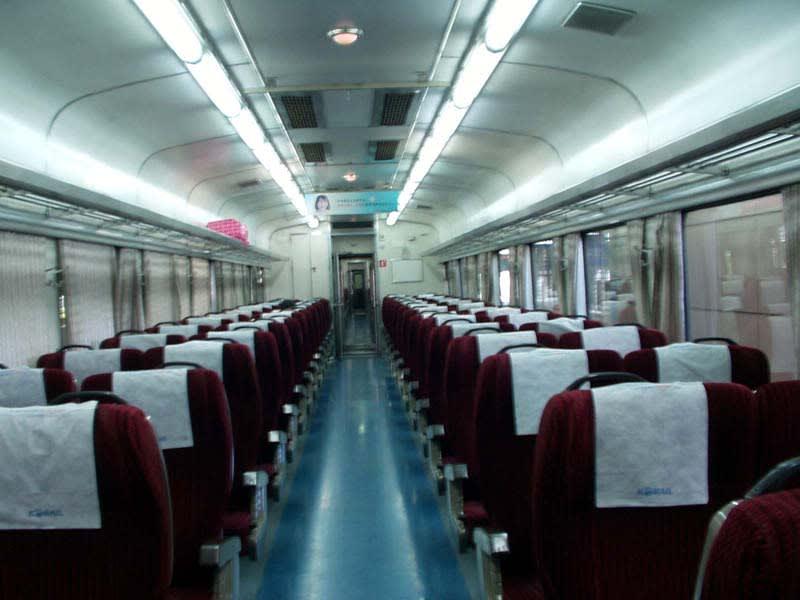 韓国鉄道 9211型ディーゼル動車(...