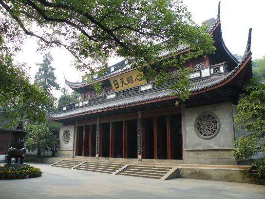 岳王廟 (中国) - 何気ない風景と...