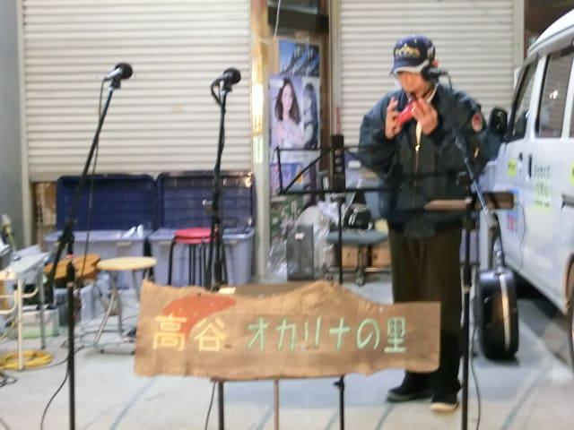 諏訪さん(野木町)