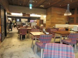 eb53ec93413 エスパル仙台東館のレストラン街に行ったら、「エスパルマドールマリスケリア」(仙台市青葉区 中央1-1-1 S-PAL東館3F)で、気になる看板を発見。