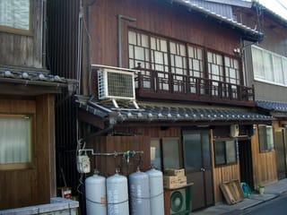 音戸てんぷら製造元・橋本商店(音戸町鰯浜2丁目6-29)