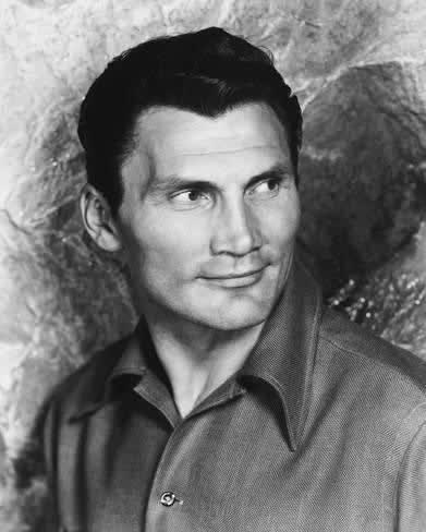 Shane (1953)の殺し屋ジャック・...