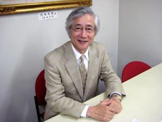 ○加藤千洋さんの講座がありまし...