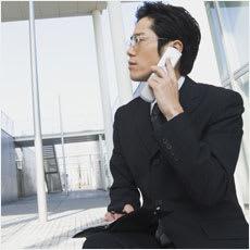 「どっちが転職に不利?長いブランクvs多い」の質問画像