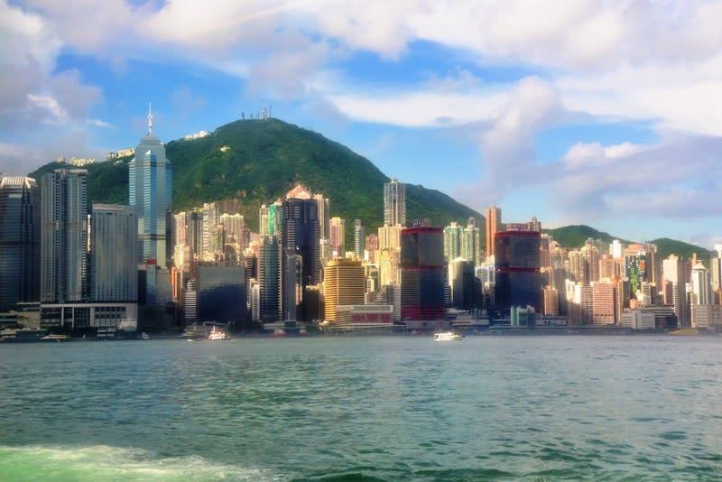 Macau ** Block 72 I 1999