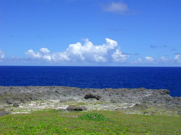 沖縄に恋して.....