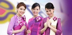 航空 会社 タイ